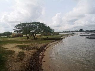 El delta del Sini Saloum