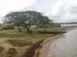 Mar Lodge en el Sini Saloum