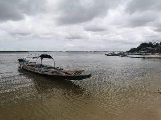 Las islas del Sini Saloum
