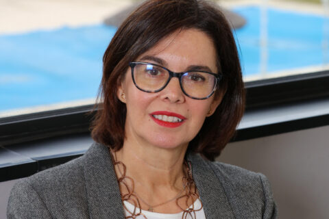Isabel Perancho