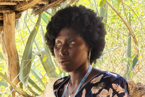Marie Luise Ndaye