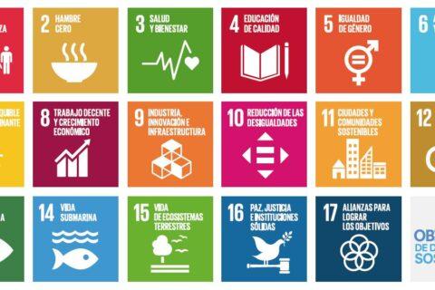 Los ODS nos importan