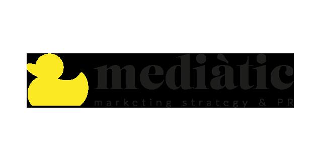 Logo Mediatic